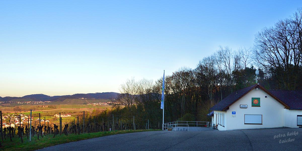 Schützenhaus SV Hößlinsülz